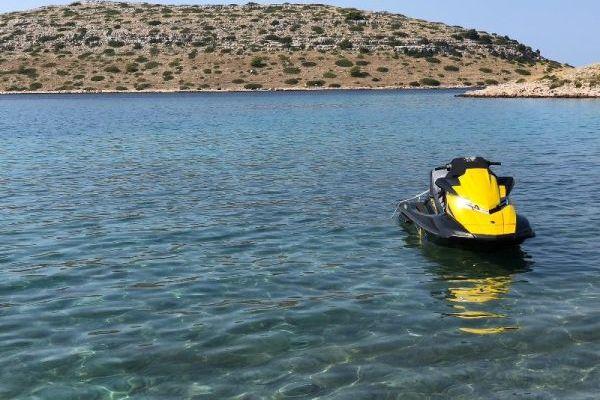moto acqua yamaha 2