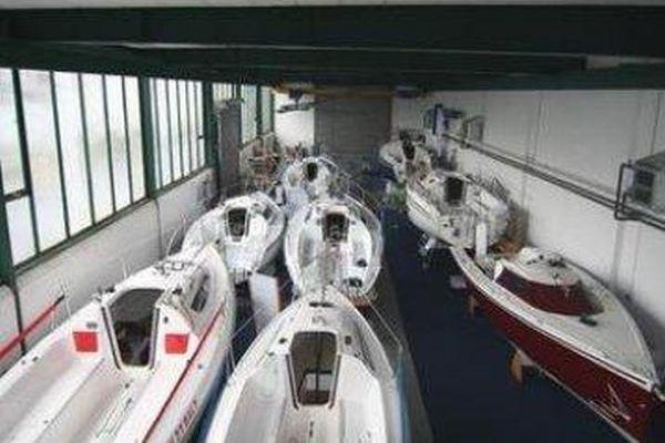 Neptun Ankauf / Vermittlung Gebrauchtboote