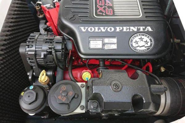 lema gen II motore 2