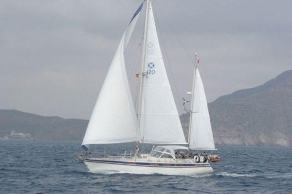 Maxi 120 Pelle Petersen
