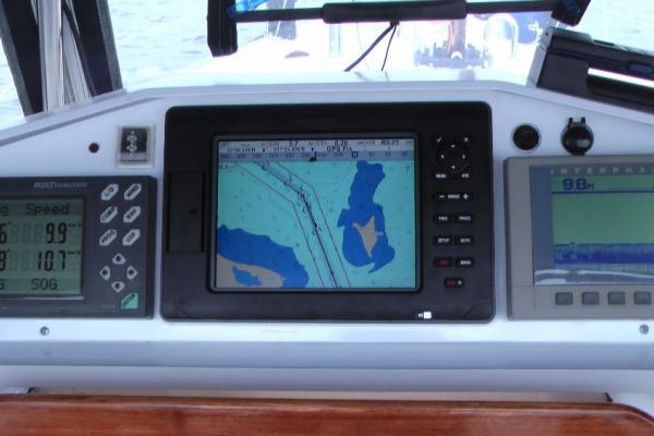8 -Navigation Cockpit