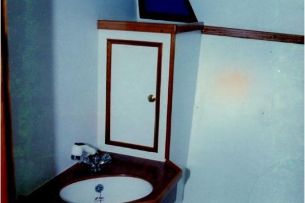 9 -Toilette