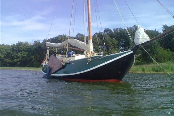 Plattbodenschiff Kooijman & de Vries,…