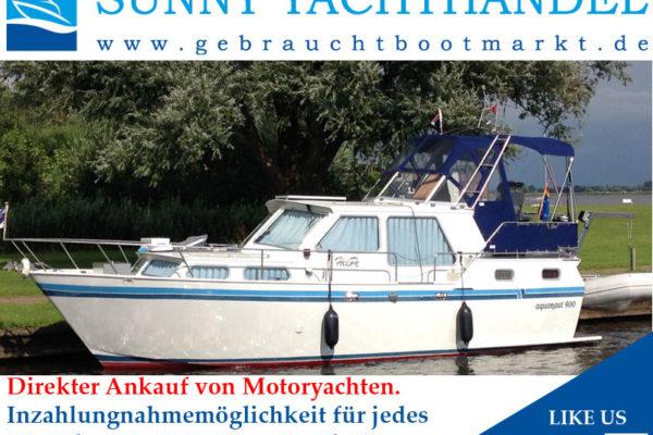 Aquanaut Beauty 900