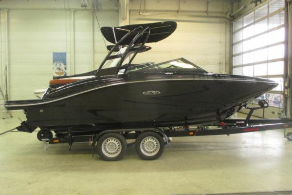 Sea Ray SPX 19 Wakeboardboot…