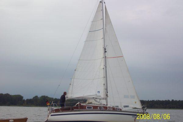 Bicker, Biga 26, mit neuem…