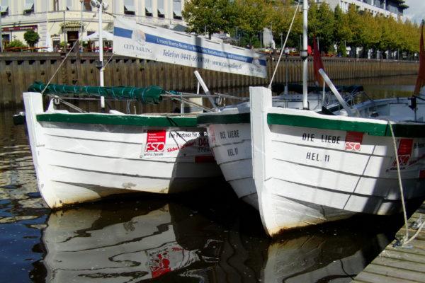 Hatecke – Börteboot