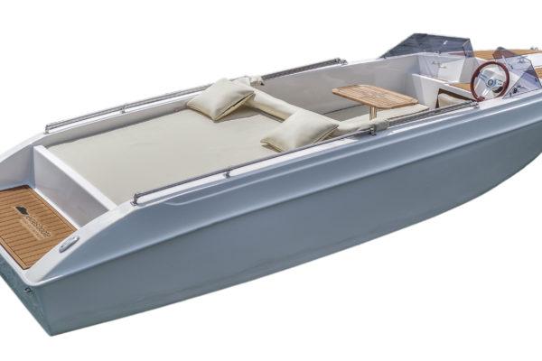 Leines Boote Elektroboot El Sea…