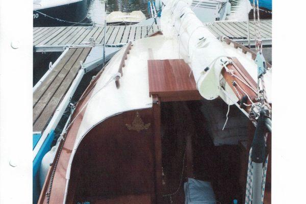 Yachtwerft Berlin