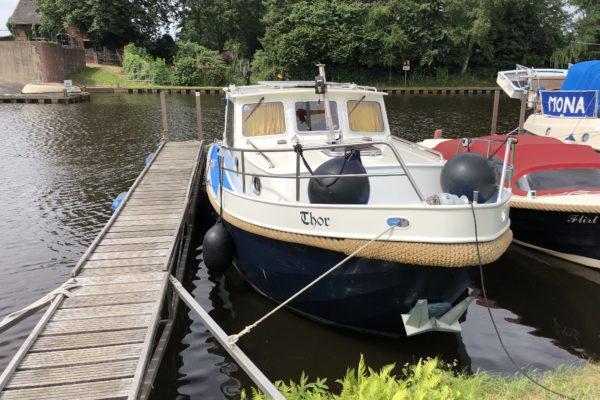 Wyboatsvlet 760 Classic