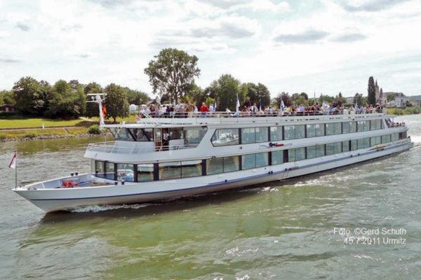 MS River Dream