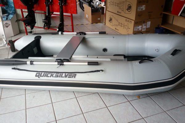 Quicksilver Sport 320