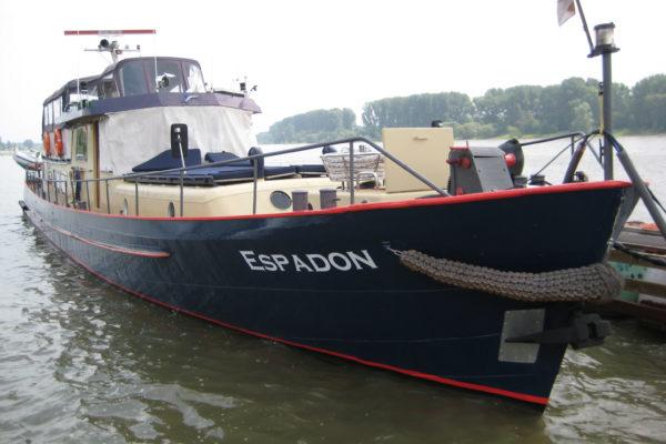 Boote Regensburg