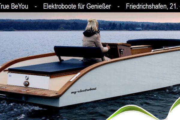 My-Electroboat Elegance