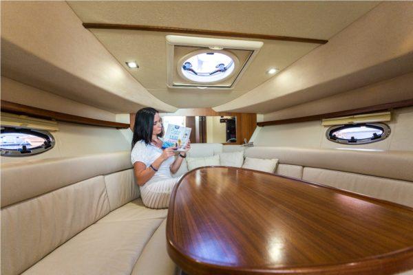 Pearlsea Yachts 31