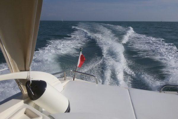 cranchi aquamarina 31