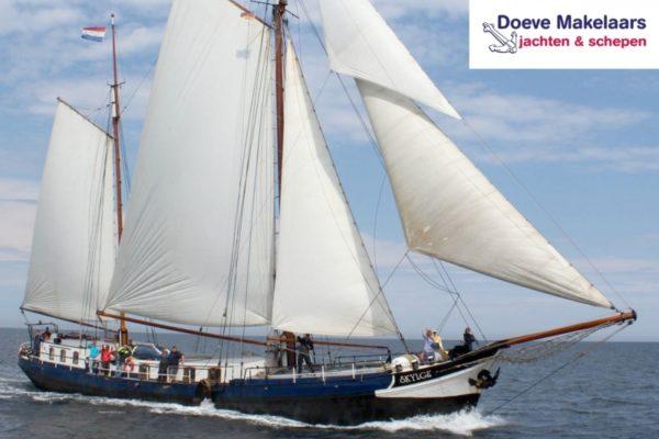 Zwei-Mast See Charter Klipper 22…