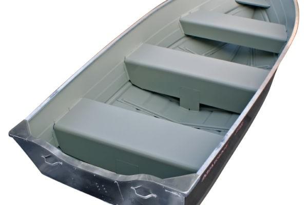 Marine Light 400 S Aluminiumboot
