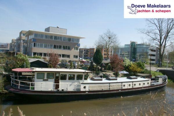 Dutch Barge 26.08 mit SUK…