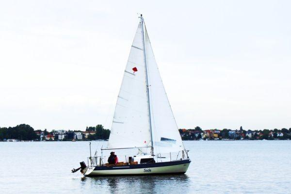 Yachtwerft Berlin, Raja