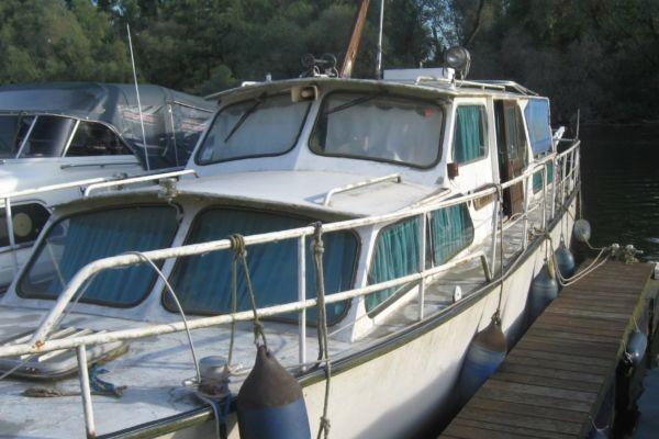 "Motorboot ""Palma 37"" von de…"