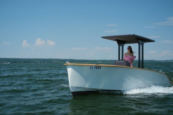 MY-Electroboat GmbH, MY-Elégance CT