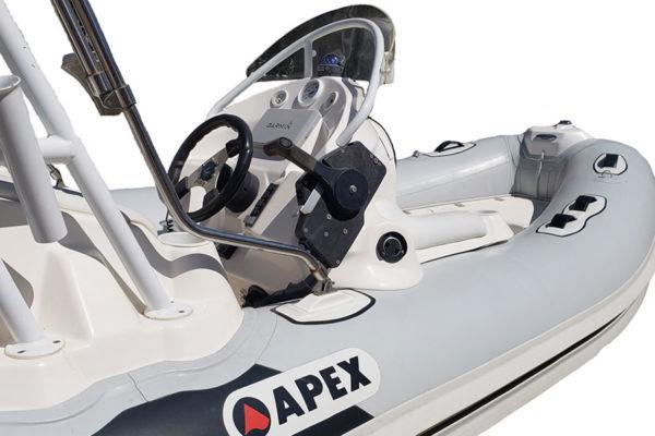 APEX A15 Delux Tender