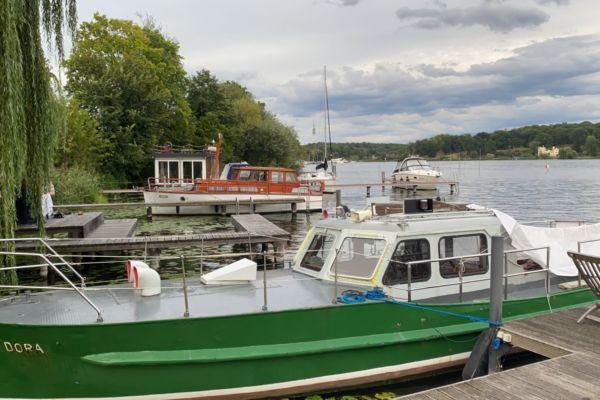 Yachtwerft Kriegermann