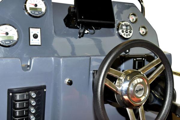 OceanBay MM-750 Sundeck Basic, Trailer,…